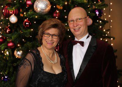 Weihnachtsball Tanztreff Kaiser 7.12.2019