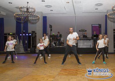 Weihnachtsball Tanz Treff Kaiser 7.12.2019
